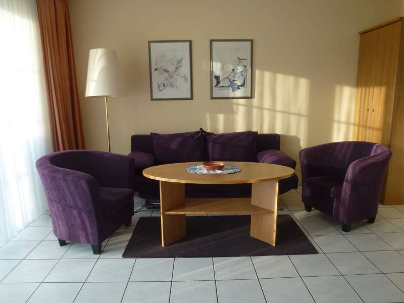 Sitzecke im wohnzimmer bildergalerie ferienwohnungen for Sitzecke wohnzimmer