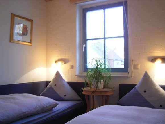 Schlafzimmer - Bildergalerie: Ferienwohnung Kühlungsborn Ostsee ...