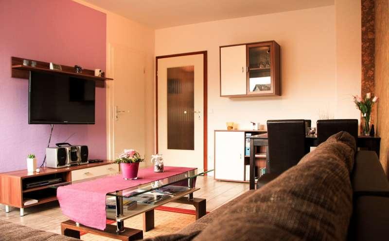 ferienwohnung gl cksburg ostsee moderne ferienwohnung. Black Bedroom Furniture Sets. Home Design Ideas