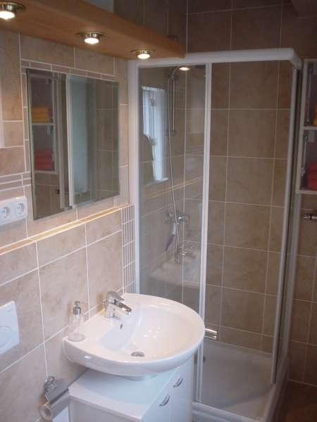 Badezimmer bildergalerie ostsee ferienwohnung kiel for Badezimmer bildergalerie