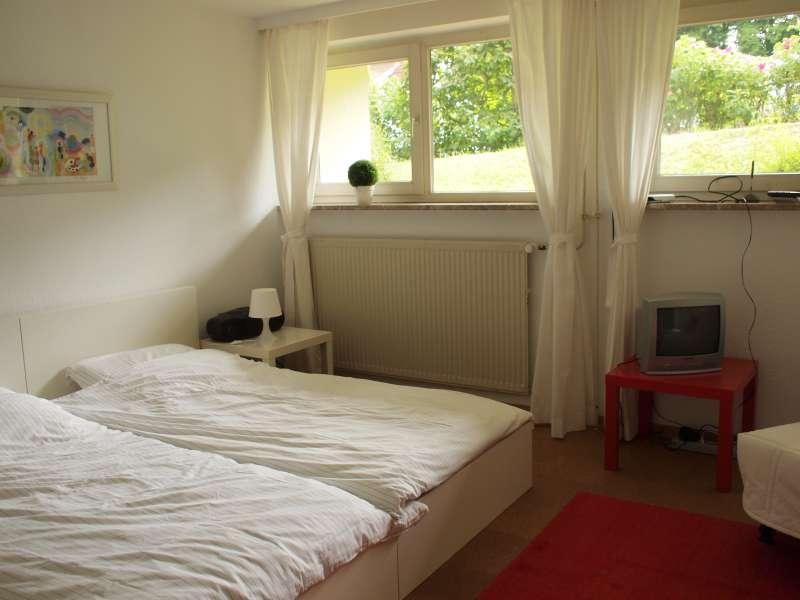 ... badezimmer badewanne schlafzimmer 1 schlafzimmer 2 sierksdorfer strand