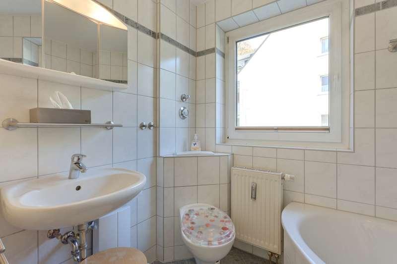 Bad mit dusche u eckbadewanne bildergalerie for Dusche bildergalerie