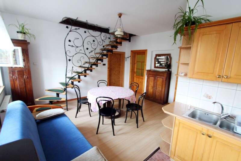 bild 1 bildergalerie polen ostsee ferienwohnung swinem nde polnische ostseek ste. Black Bedroom Furniture Sets. Home Design Ideas