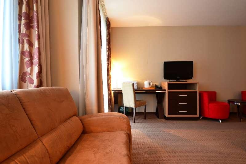 Hotel Kolobrzeg Schone Apartments Kolberg Nahe Sandstrand Polnische