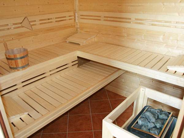 sauna bildergalerie ferienh user ostsee mvp zierow lm sl mecklenburg. Black Bedroom Furniture Sets. Home Design Ideas