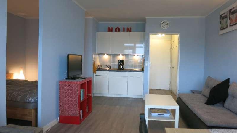 ferienwohnung kiel ferienwohnung an der ostsee mit. Black Bedroom Furniture Sets. Home Design Ideas