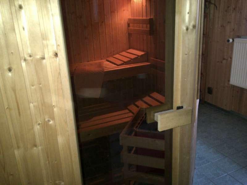 bad mit sauna bildergalerie ostsee strand fewo lubmin seebad ferienwohnung mecklenburg. Black Bedroom Furniture Sets. Home Design Ideas