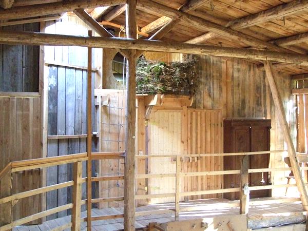 ferienhaus kirch mulsow ferien ostsee wohnen in der ausgebauten scheune mecklenburg vorpommern. Black Bedroom Furniture Sets. Home Design Ideas