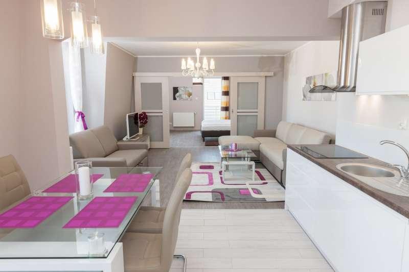 ferienwohnung winouj cie ferienwohnung polen ostsee swinem nde fof 4 12 polnische ostseek ste. Black Bedroom Furniture Sets. Home Design Ideas