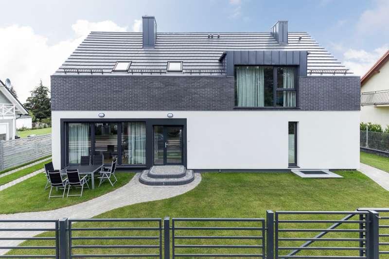 ferienhaus kolczewo ostsee ferienhaus polen mit spa bereich polnische ostseek ste. Black Bedroom Furniture Sets. Home Design Ideas