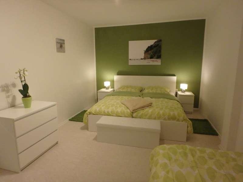 2 schlafzimmer - bildergalerie: ruhige ferienwohnung nähe bodden