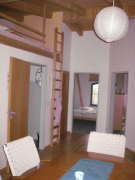hochbett bildergalerie ferienwohnungen ostsee rerik. Black Bedroom Furniture Sets. Home Design Ideas