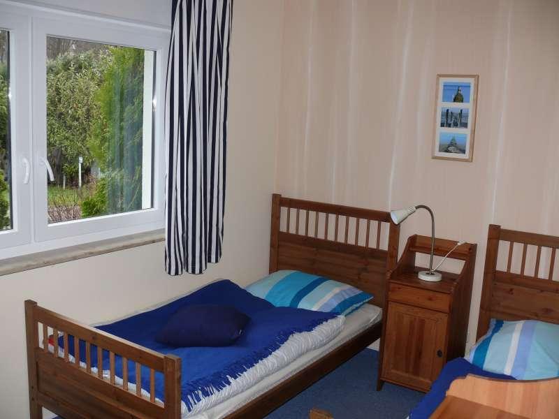 Ferienwohnung 2 Schlafzimmer Ostsee