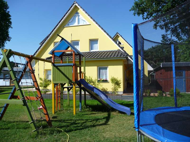 Ostsee-Kinderparadies