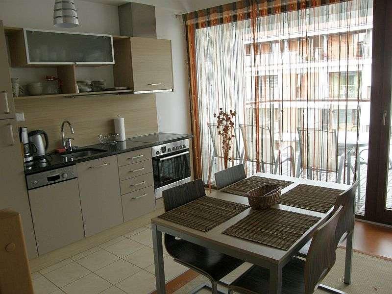 ferienwohnung swinoujscie swinem nde fewo polen ostsee appartment usedom polnische ostseek ste. Black Bedroom Furniture Sets. Home Design Ideas