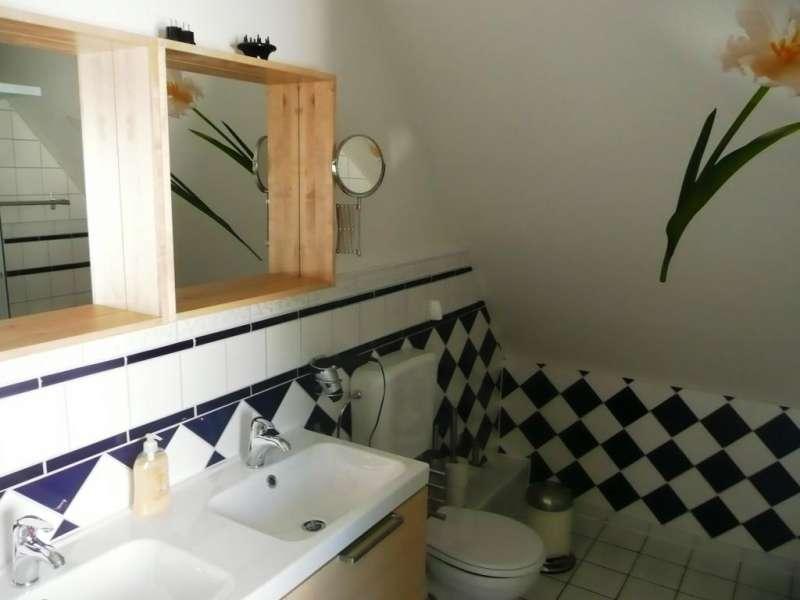 badezimmer bildergalerie ostsee ferienhaus typ m kieler. Black Bedroom Furniture Sets. Home Design Ideas
