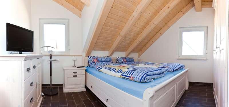 Das Traumschlafzimmer - Bildergalerie: Ostsee Ferienhaus mit Sauna ...