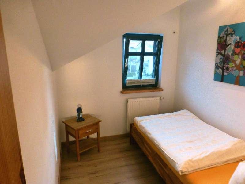 Schlafzimmer / Kinderzimmer - Bildergalerie: Ferienwohnung ...