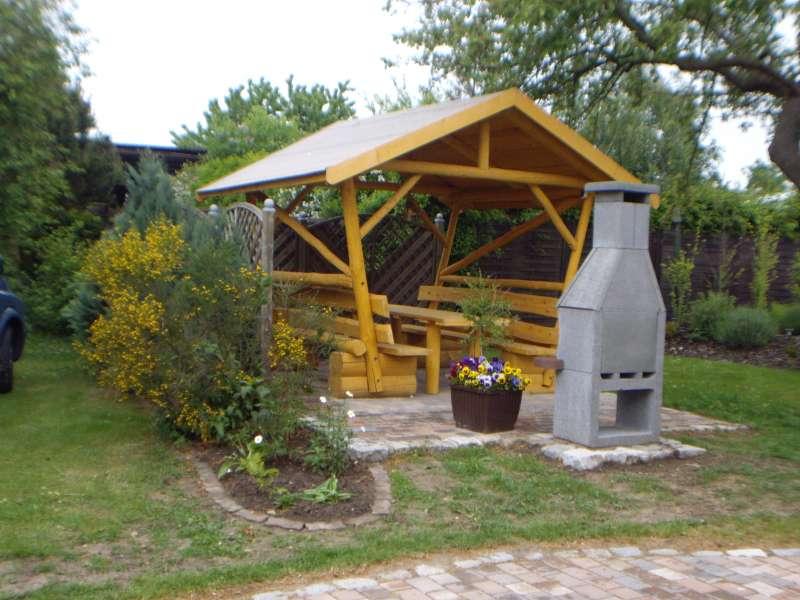 sitzecke im garten gestalten – 19 inspirierende ideen für jeden, Gartenarbeit ideen