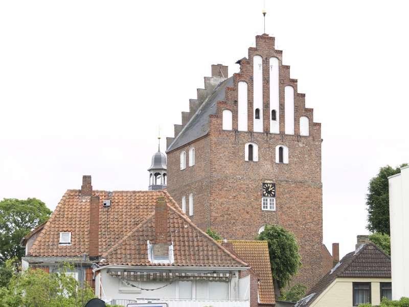 Kirche Heiligenhafen